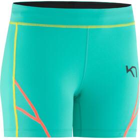 Kari Traa W's Louise Shorts LTurquoise